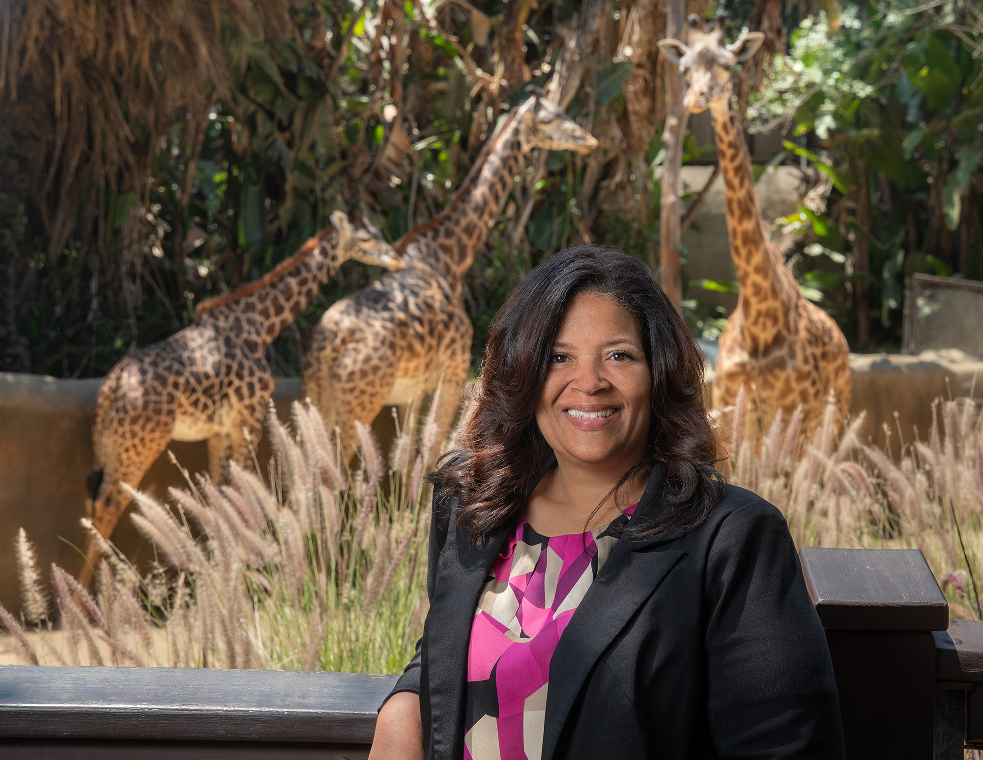 Zoo Update with Denise Verret, Zoo Director and CEO